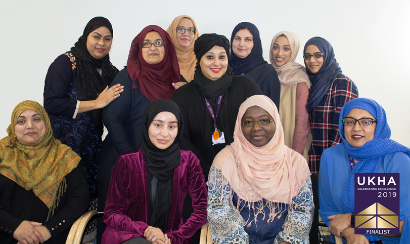Recent celebrations for World Hijab Day