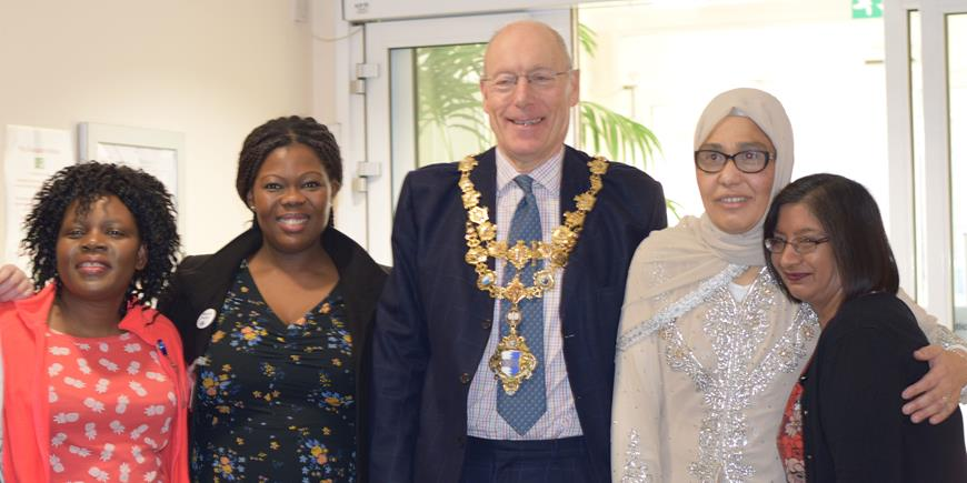 COMMUNITY OPEN DAY MAYOR PLANET MBALI EMEL RESHMA.jpg